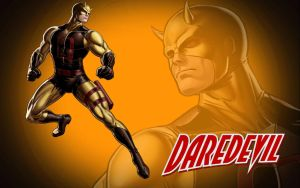 Daredevil Classic - Avengers Alliance by Superman8193