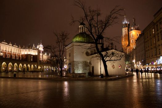 To Krakow with Love Part2 by balaunal