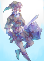 Link by wiltking
