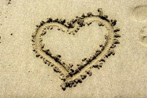 a sandy heart... by SF224