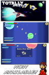 Totally Space'd Shooter! by TheGreatGBA