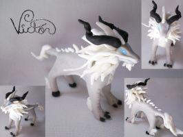 Kirin by VictorCustomizer