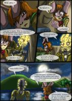 Timeless encounters page 150 by MikeOrion