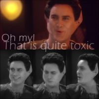 Weyoun 1 by MissingColours