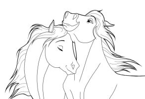 free love lineart by Wild-Hearts