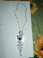 Snow Serah necklace by Claire-Leonhart
