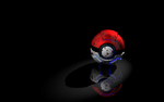 Old Pokeball by BL3ACHADDICT