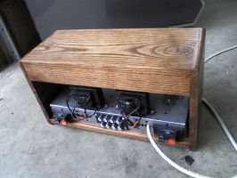 My Amp by canadianman000