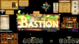 Bastion Skin 1.0 by Dratheus