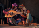 ! Musicians in Love ! by Sreliata