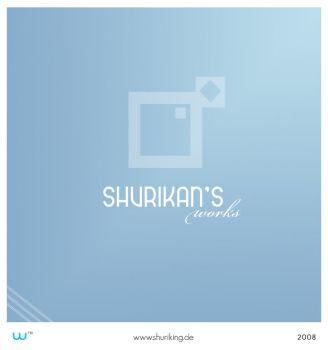 Shurikan's Works Logotype by DawoX