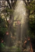 The Norns by miss69