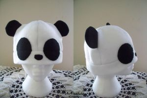 Panda Hat - $30 by Kai45