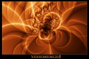Vehemence by greenarmani