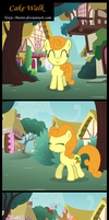 Cake Walk (traducido) by innuendo88