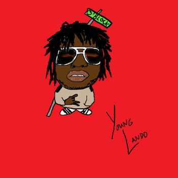 Chief Keef Sosa Tribute by LandonMenze