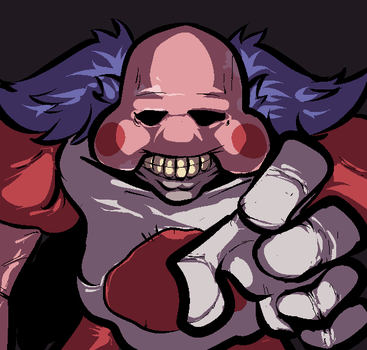A wild Mr.Mime appeared by ShwigityShwonShwei