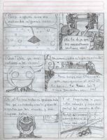 The Best Comic TLS Page 1-15 by crocrus