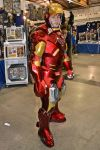 Iron Man Cosplay at 2015 Sydney Supanova by rbompro1