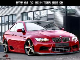 Bmw M3 by speedmans