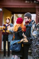 Holiday in the Hogsmeade by Lilta-photo