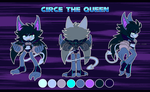 Circe Ref 2015 by Shannohn
