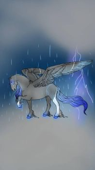 Storm by Equestriangirl21