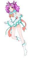 Sailor Elysion by ssquared