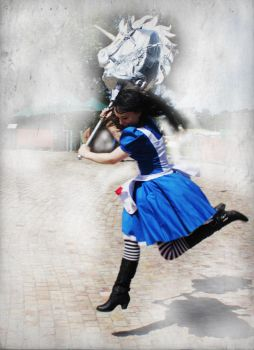 Alice ~ by Cotton-Candy-Ninjas