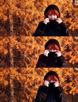 I couldn't care less by MUA-Maano