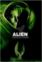 ALIEN ISOLATION by BUMCHEEKS2