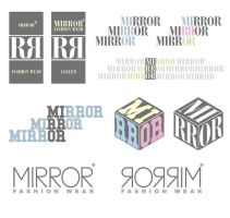 Logotypes - MIRROR by hicky2
