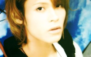 :being: Ueda by ueda-yume