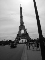 Eiffel Tower 003 by bluehayes2