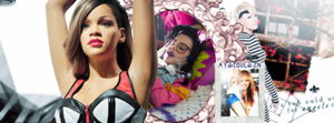 LOVES FACEBOOK COVER by NiklausAysegulSS