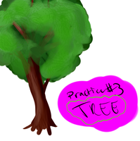 Practice 3 - Tree by octapuu