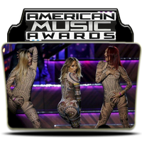 The 43rd American Music Awards 2015 by Jass8