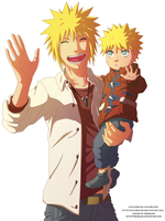 Naruto Dream`s by HulfBlood