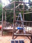 Rustic Gazebo Project by ragesevenqb