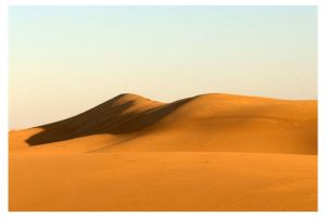 Sand Waves by mitch2004