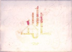 Allah by Cla22ire