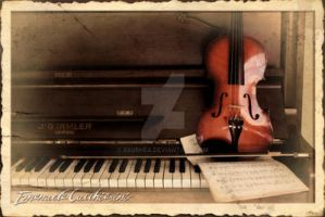 Memories: An old melody by Eburnea