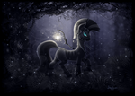 Midnight Walker by Shaadorian