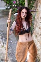 Faun Cosplay by Astreum87