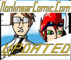 Nonlinear Update 9.27.10 by Starchasm
