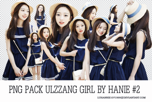 PNG ULZZANG GIRL BY HANIE #2 by LuHannie1071999