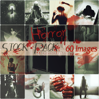 Horror  - Stocks Pack #3 by AytenSharif11
