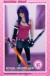 SAKURA ROAD COSPLAY 02 by GERCROW