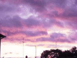 Saturated Skies by Tya226148