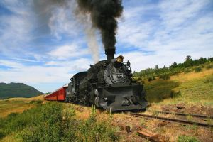 Cumbres and Toltec  3 by Hobgoblin666